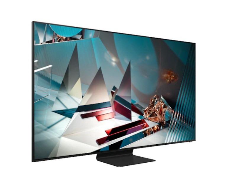 Миниатюра QLED телевизор 8K Ultra HD Samsung QE82Q800TAU №9