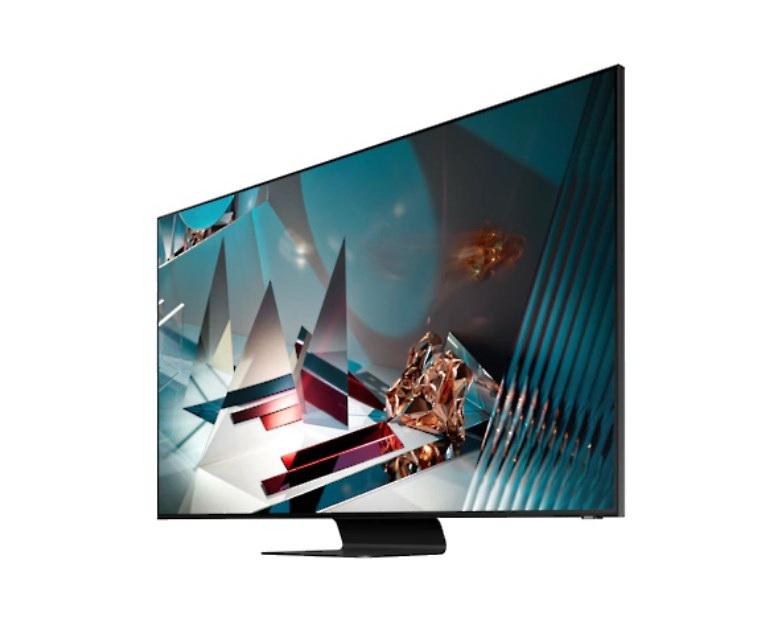 Миниатюра QLED телевизор 8K Ultra HD Samsung QE82Q800TAU №7