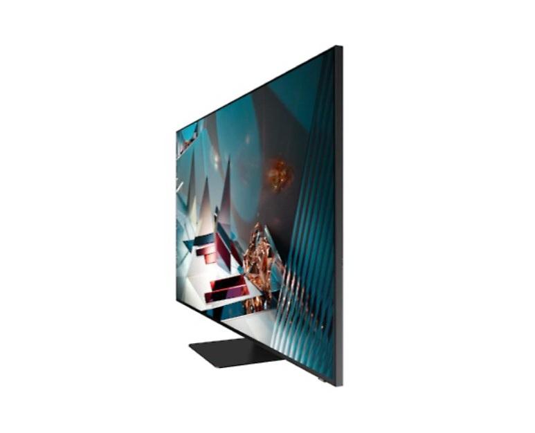 Миниатюра QLED телевизор 8K Ultra HD Samsung QE82Q800TAU №6