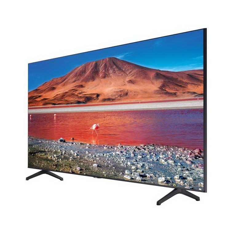 Миниатюра LED телевизор 4K Ultra HD Samsung UE55TU7100U №3
