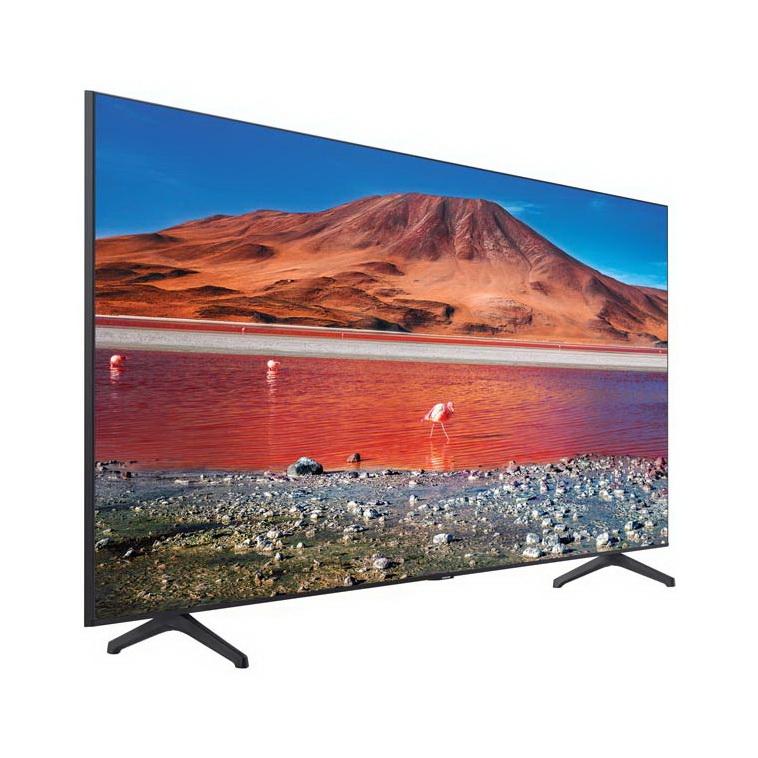 Миниатюра LED телевизор 4K Ultra HD Samsung UE55TU7100U №2