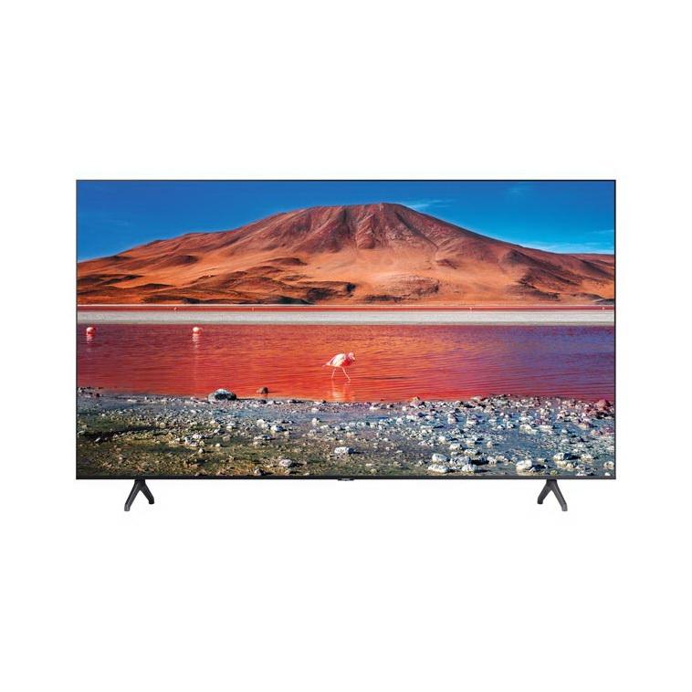 Миниатюра LED телевизор 4K Ultra HD Samsung UE55TU7100U №1