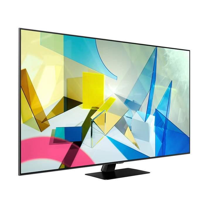 Миниатюра QLED телевизор 4K Ultra HD Samsung QE55Q87TAU №2