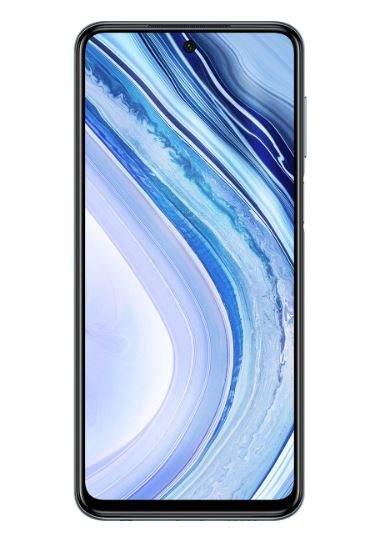 Смартфон Redmi Note 9 Pro 128GB Grey