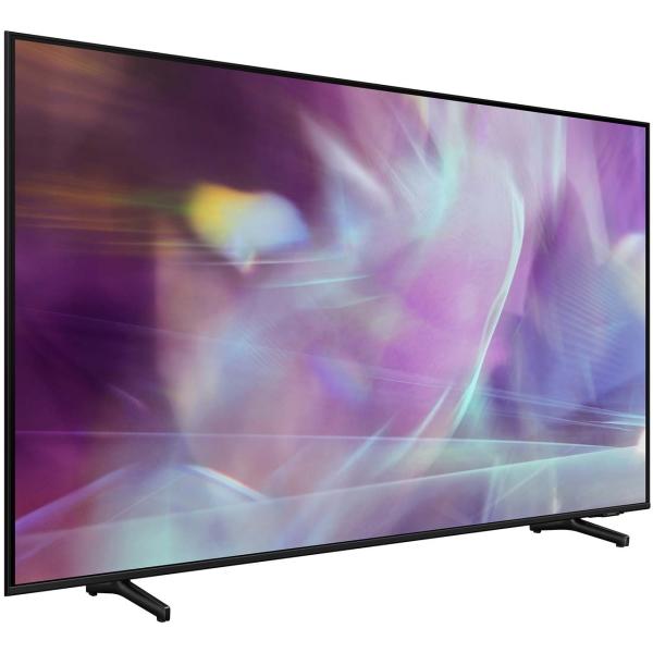 Миниатюра QLED Телевизор 4K Ultra HD Samsung QE85Q60AAUX №2