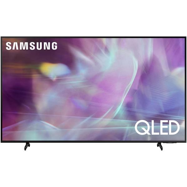 Миниатюра QLED Телевизор 4K Ultra HD Samsung QE85Q60AAUX №1