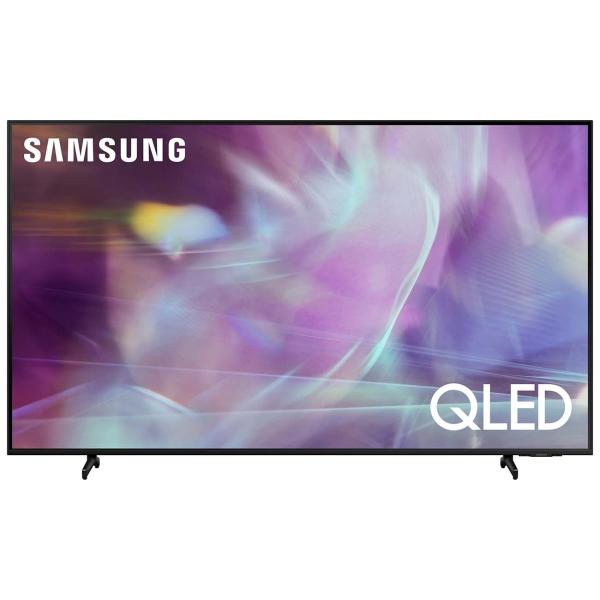 Миниатюра QLED Телевизор 4K Ultra HD Samsung QE55Q60AAUX №1