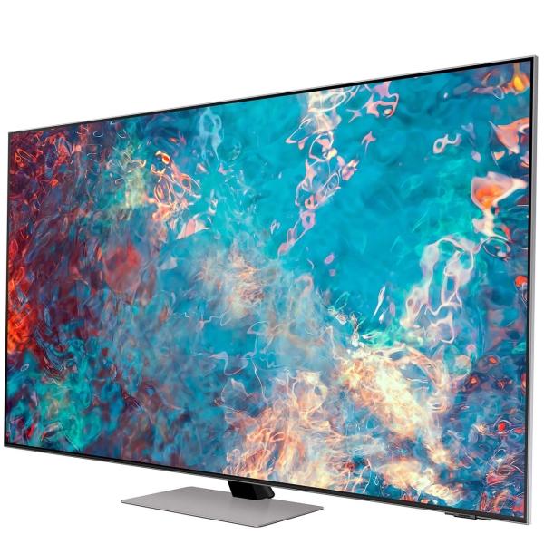 Миниатюра QLED Телевизор 4K Ultra HD Samsung QE75QN85AAU №3
