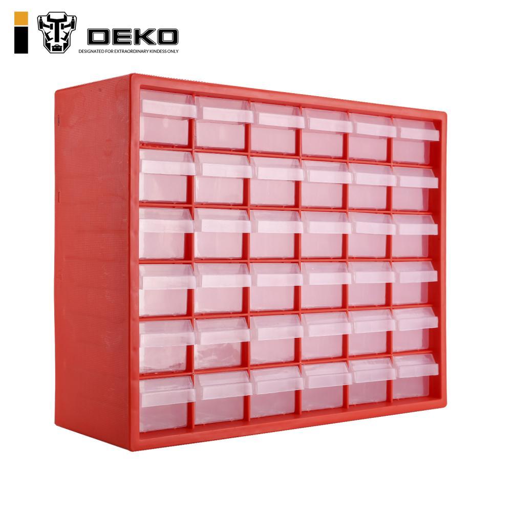 Фотография Система хранения Deko 36 ячеек 065-0805 №1