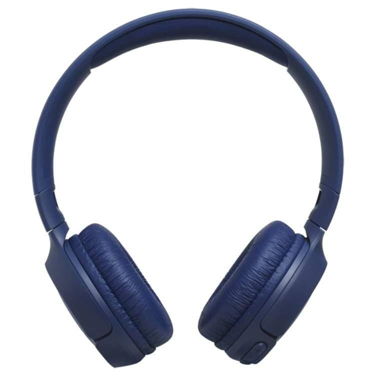 Беспроводные наушники JBL Tune 500 BT Blue