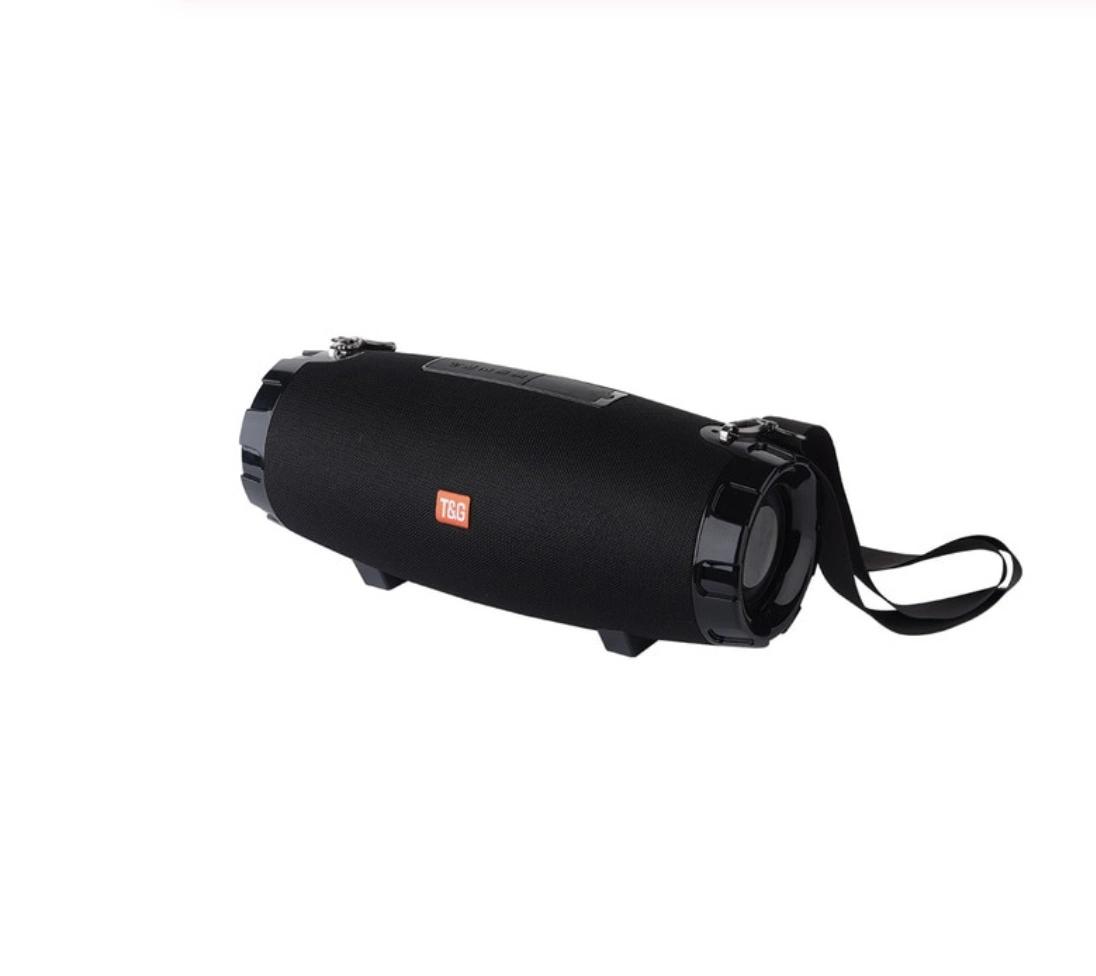 Беспроводная акустика T&G TG526 Black