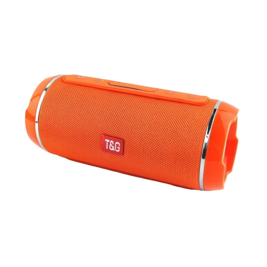 Беспроводная акустика T&G TG116 Orange