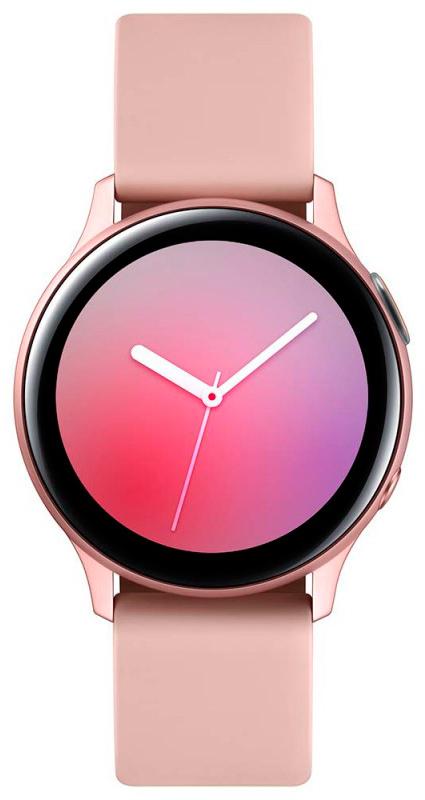 Смарт-часы Samsung Galaxy Watch Active 2 44mm Gold (SAM-SM-R820NZDRSER)