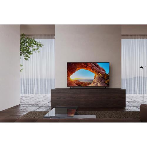 Миниатюра OLED Телевизор 4K Ultra HD Sony KD85X85TJ №8