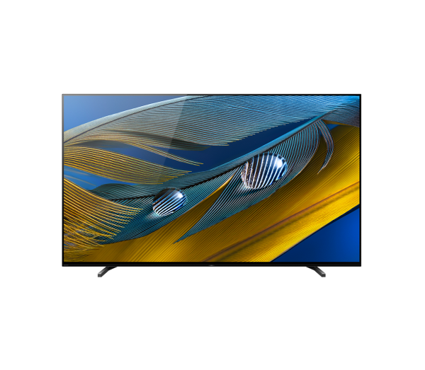 Миниатюра OLED Телевизор 4K Ultra HD Sony XR55A80J №1