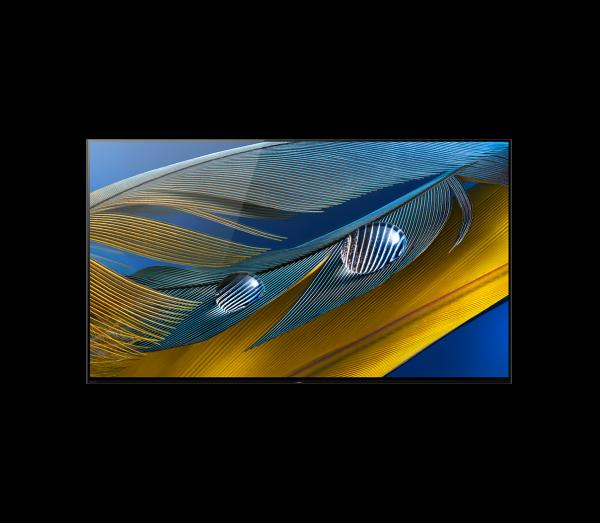 Миниатюра OLED Телевизор 4K Ultra HD Sony XR55A80J №5