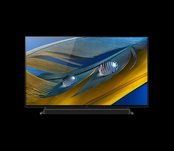 Миниатюра OLED Телевизор 4K Ultra HD Sony XR55A80J №9