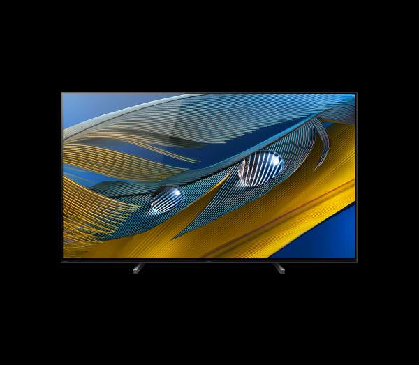 Миниатюра OLED Телевизор 4K Ultra HD Sony XR55A80J №10