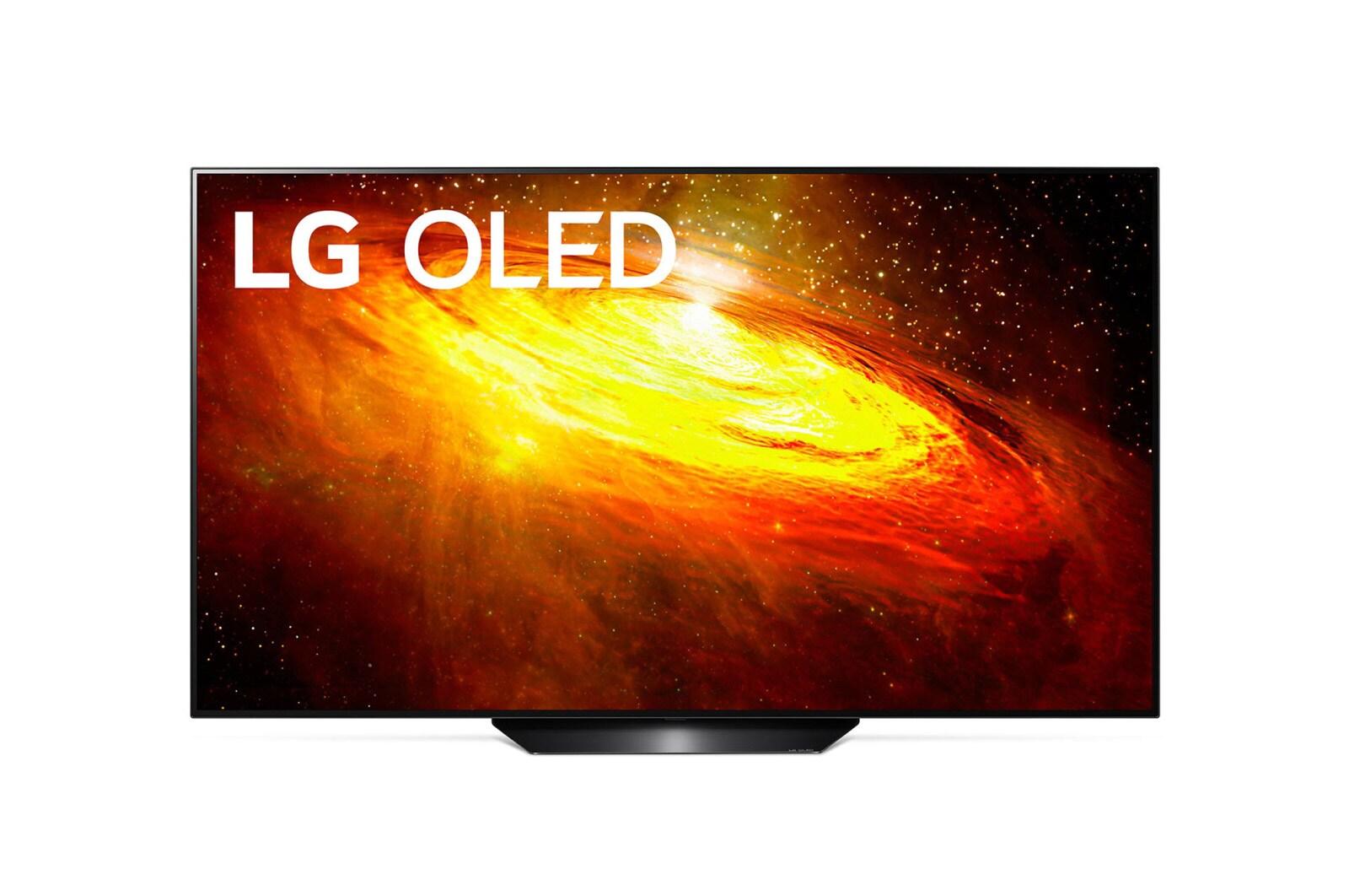 Миниатюра OLED телевизор 4K Ultra HD LG OLED65BXRLA №1