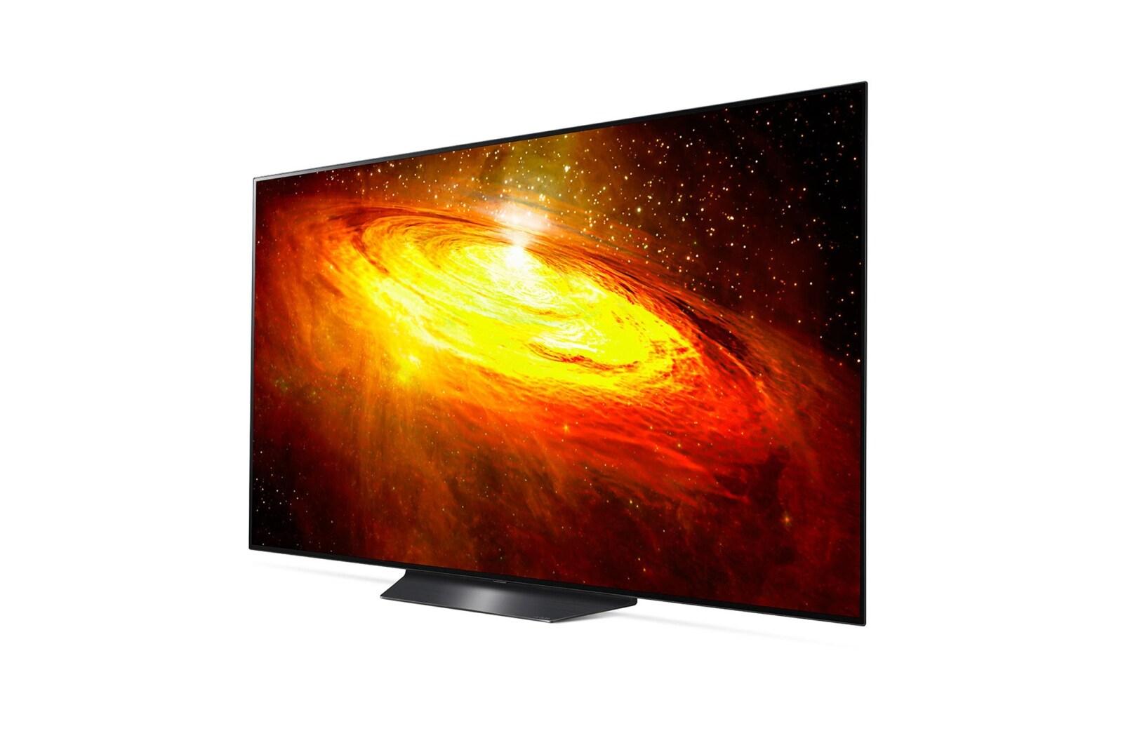 Миниатюра OLED телевизор 4K Ultra HD LG OLED65BXRLA №9