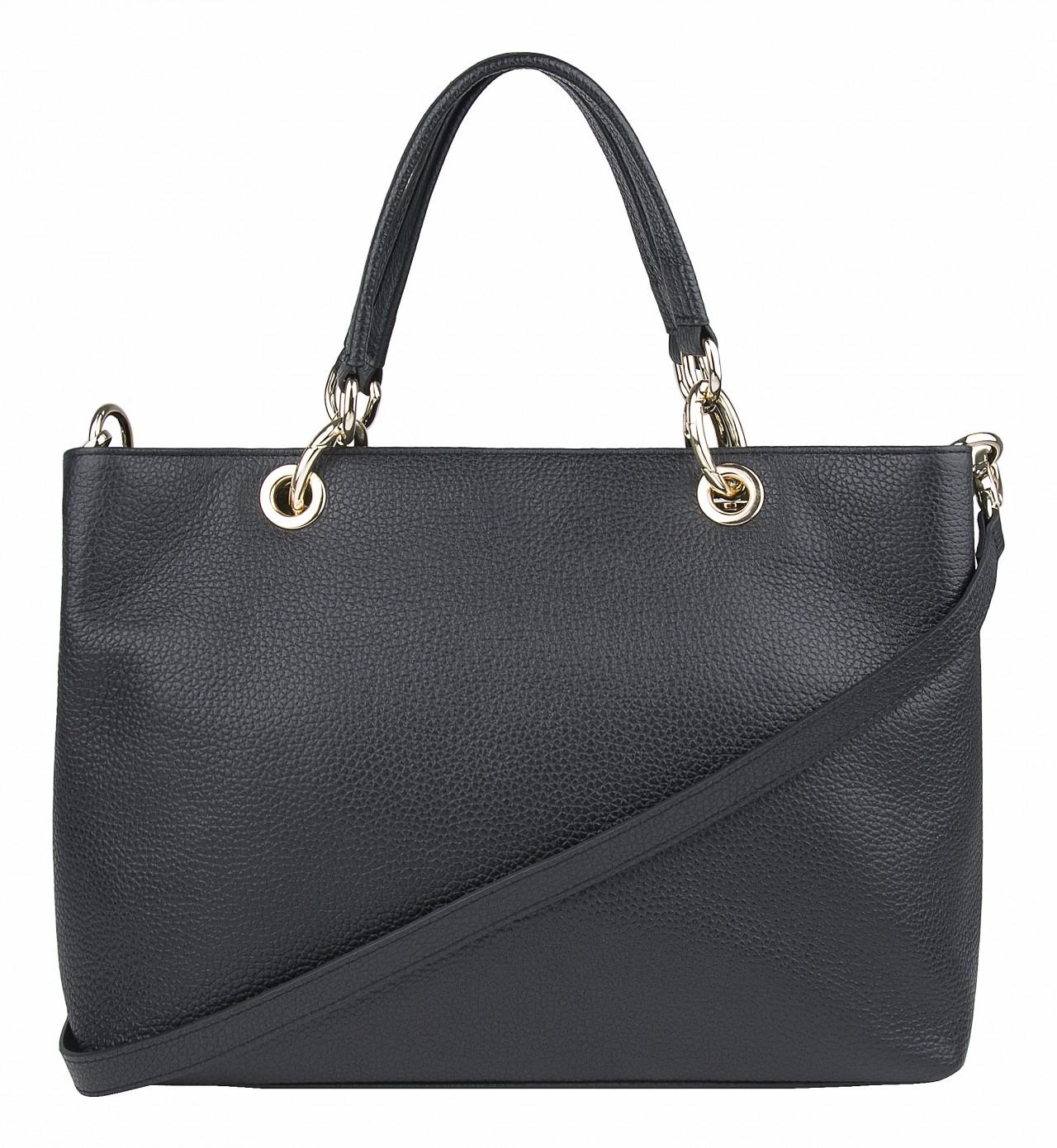 сумка colins черная женская купить в москве