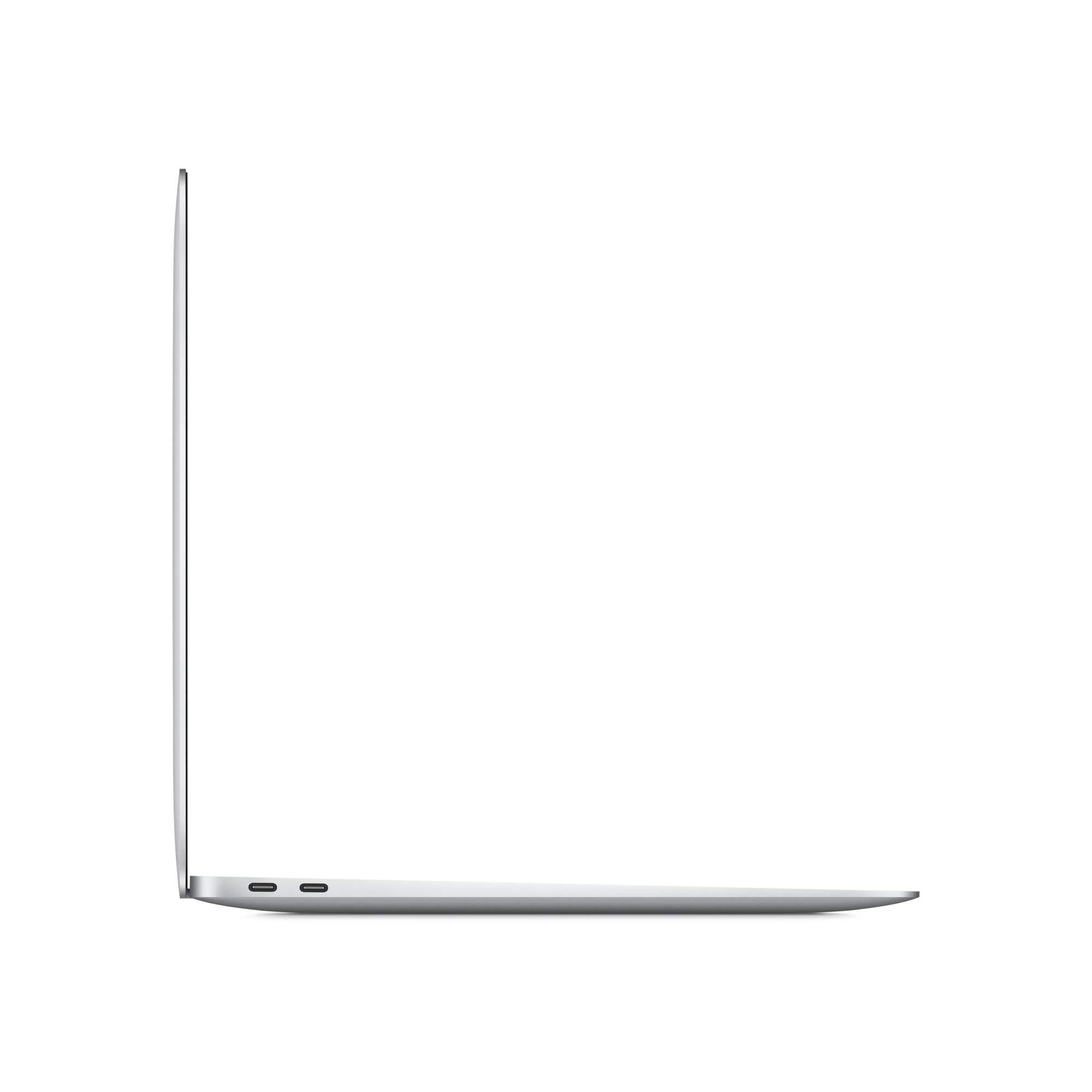 ноутбук Apple MacBook Air 2020 M1/8GB/512GB Silver (MGNA3RU/A)