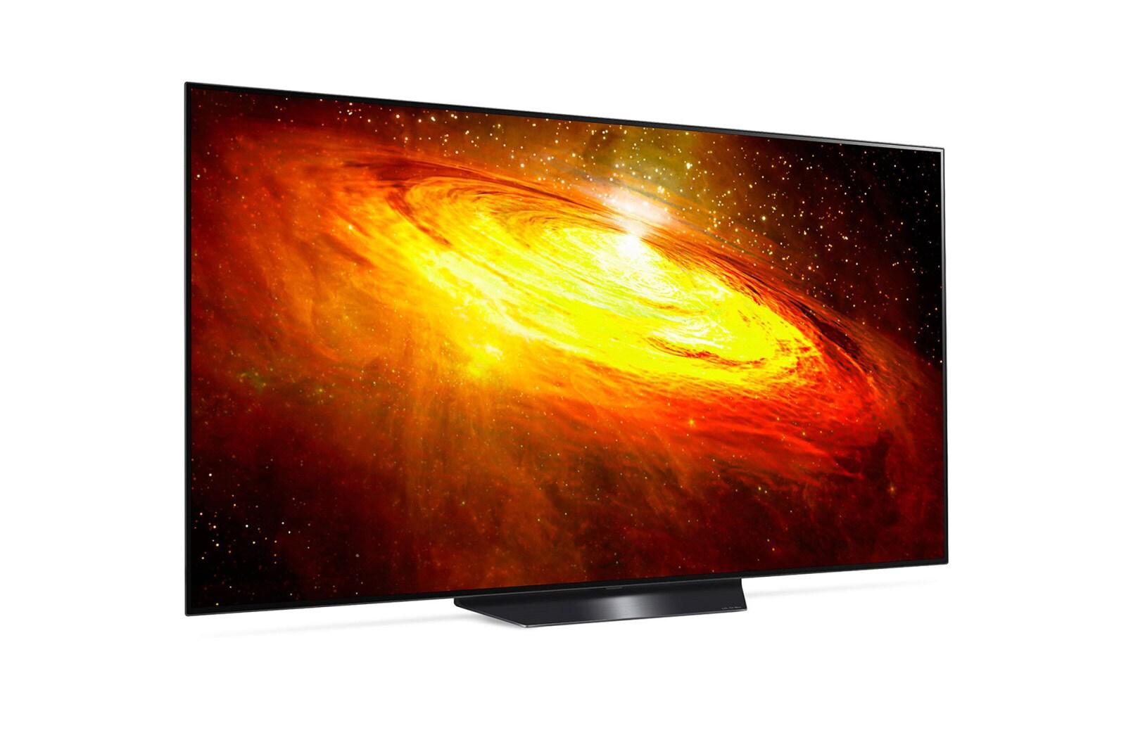 Миниатюра OLED телевизор 4K Ultra HD LG OLED65BXRLA №2