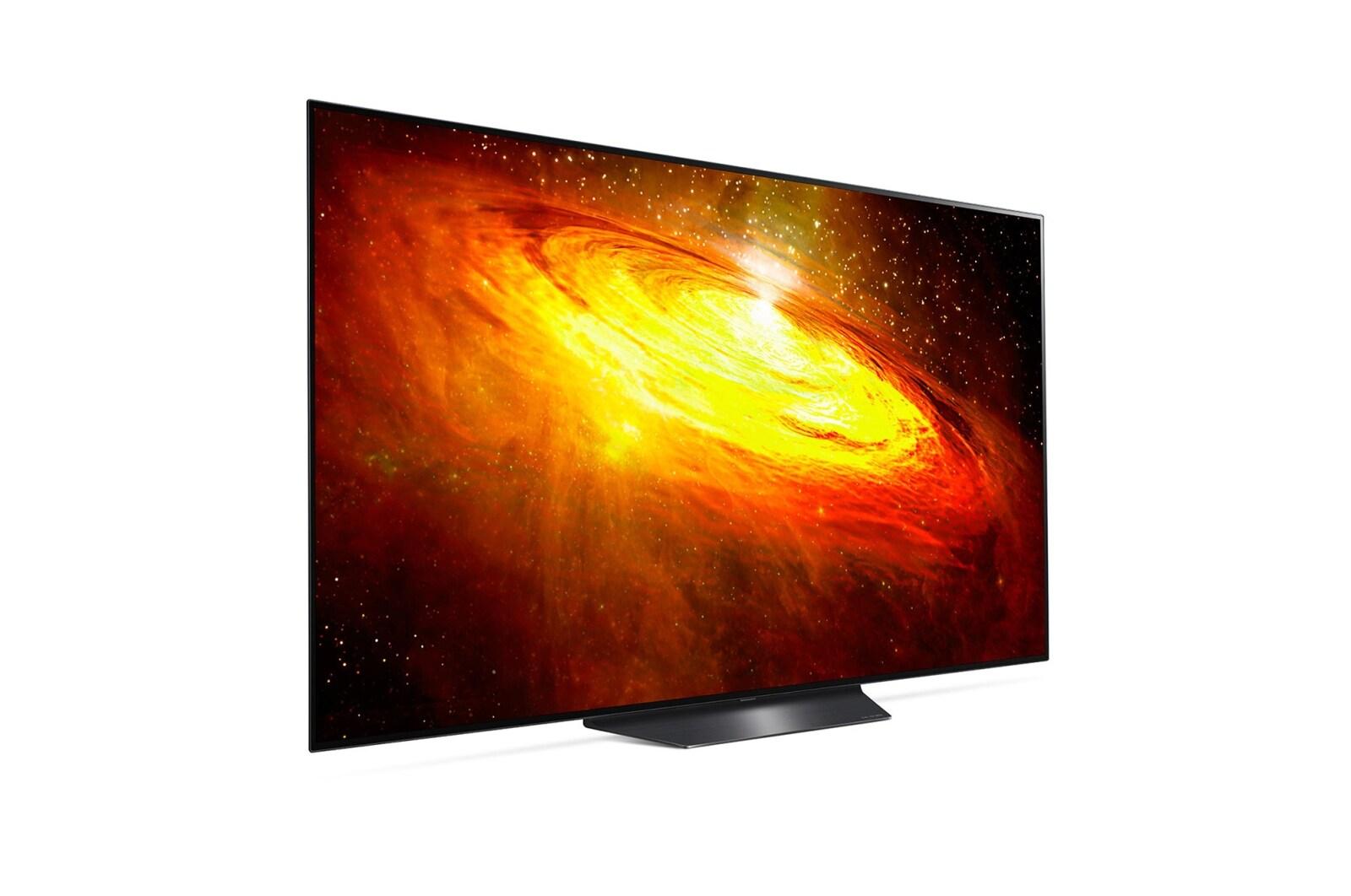 Миниатюра OLED телевизор 4K Ultra HD LG OLED65BXRLA №8