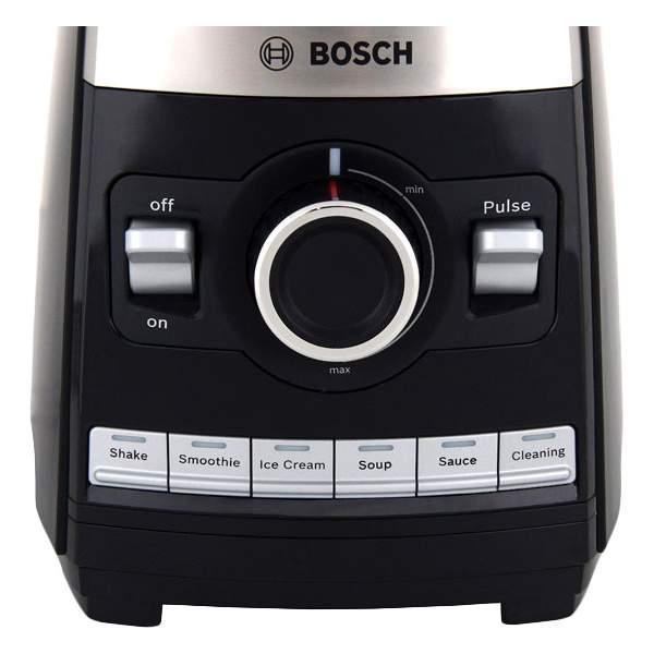 Миниатюра Блендер Bosch VitaBoost MMBH6P6B №4