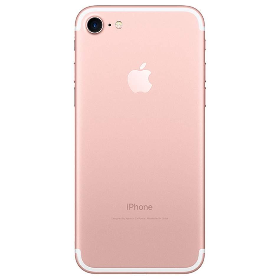 Смартфон Apple iPhone 7 32Gb Rose Gold (MN912RU/A)