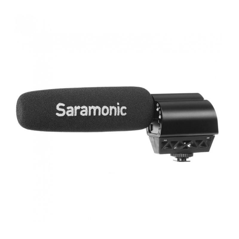 Микрофон Saramonic Vmic Pro