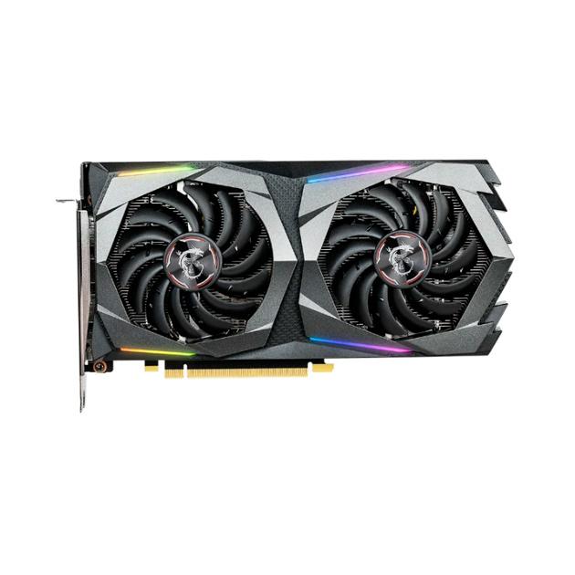 Видеокарта MSI nVidia GeForce GTX 1660 (GTX 1660 Super Gaming X)