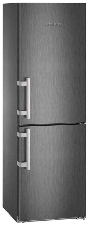 Холодильник LIEBHERR CNBS 3915-20 Black
