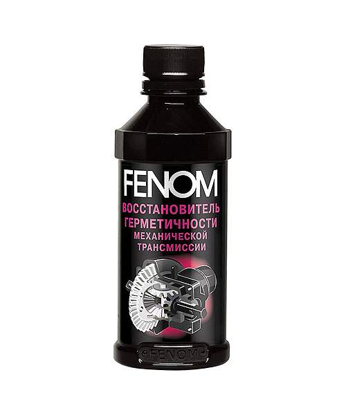 Герметик FENOM 250мл FN079