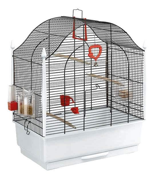 Клетка для птиц ferplast Villa 50x31x63,5 0435106024