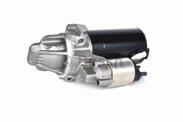 Стартер Bosch 0001139031