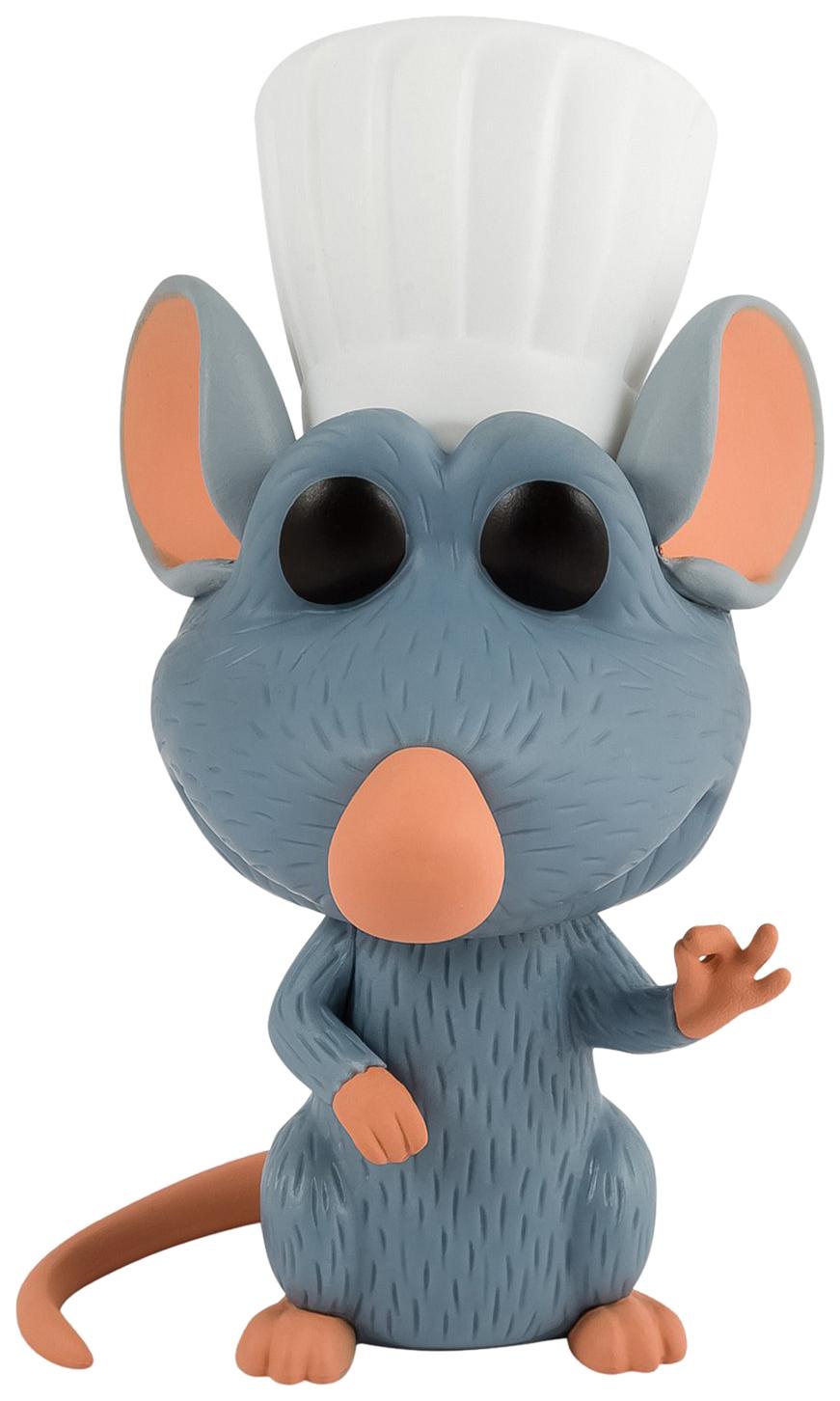Детский мир крысы