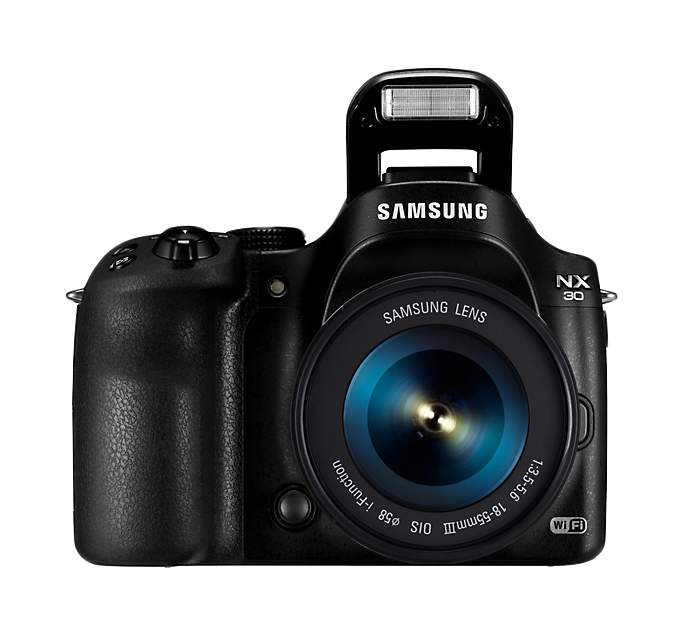 На фотоаппарате самсунг медленно автофокус