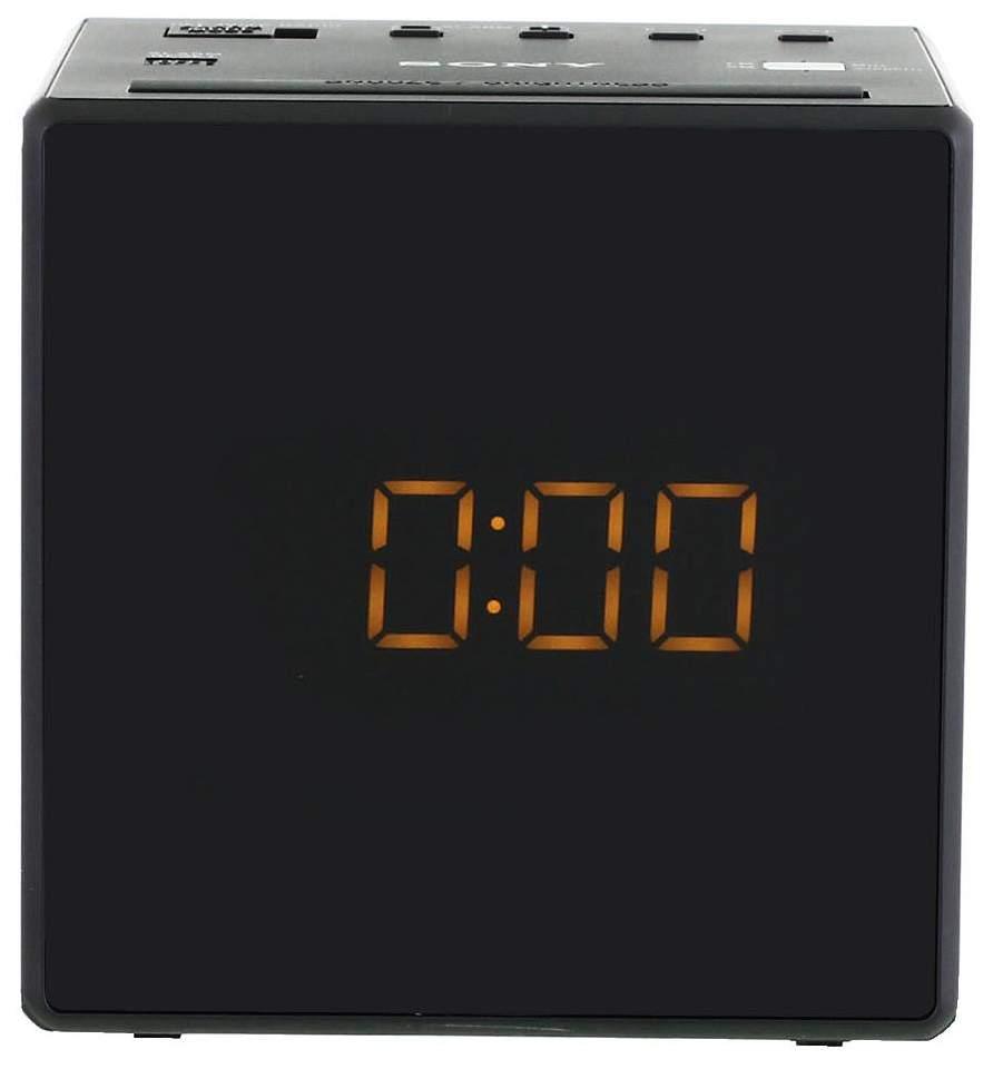 Радио-часы Sony ICF-C1/BC