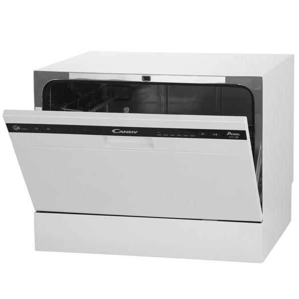 Посудомоечная машина компактная Candy CDCP 6/E-07 white