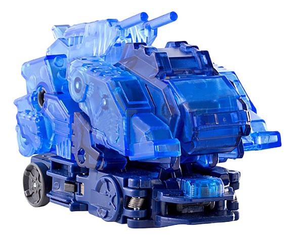 Машинка пластиковая Screechers Wild! L2 Рэттлкэт