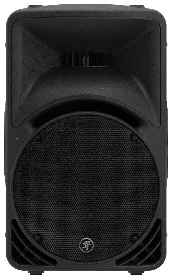 Активные колонки Mackie SRM450v3 Black