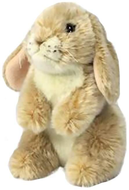 Мягкая игрушка International Bon Ton Toys B.V. Кролик кремовый Anna Club Plush 28.182.018