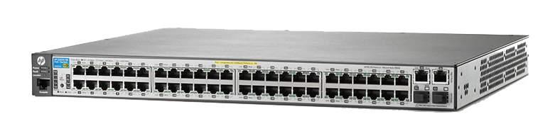 Коммутатор HP 2620-48