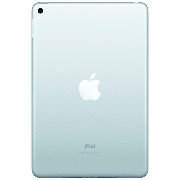 "Планшет Apple iPad Mini (2019) Wi-Fi+Cellular 7.9"" 256Gb Silver (MUXD2RU/A)"