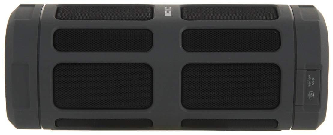 Беспроводная акустика InterStep SBS-160 Grey (IS-LS-PBSBS160G-000B20)