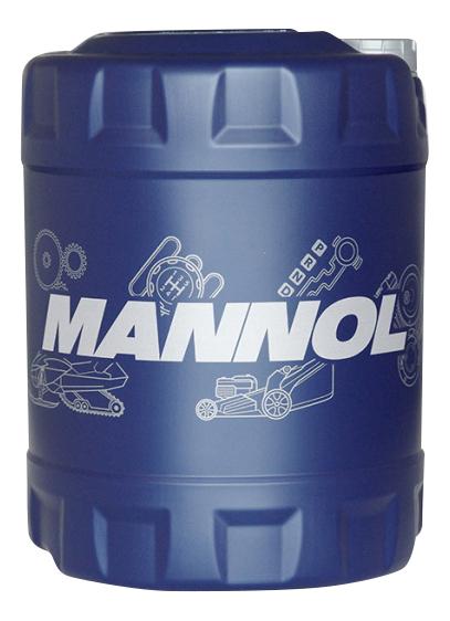 Компрессорное масло MANNOL 10л 5001