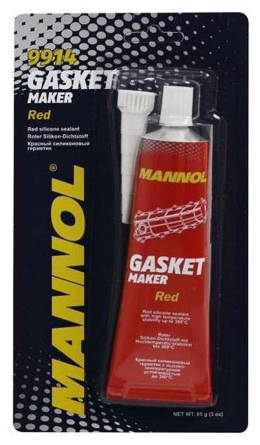 Герметик MANNOL 85мл 2409