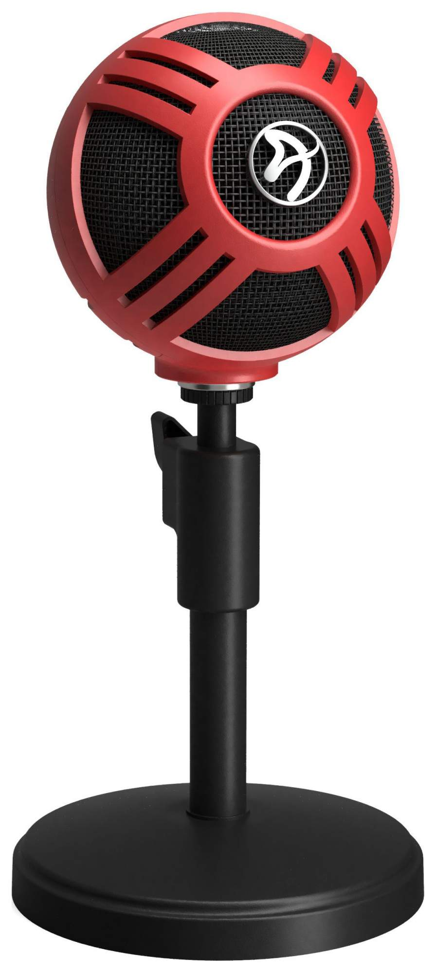 Микрофон Arozzi Sfera (Red)