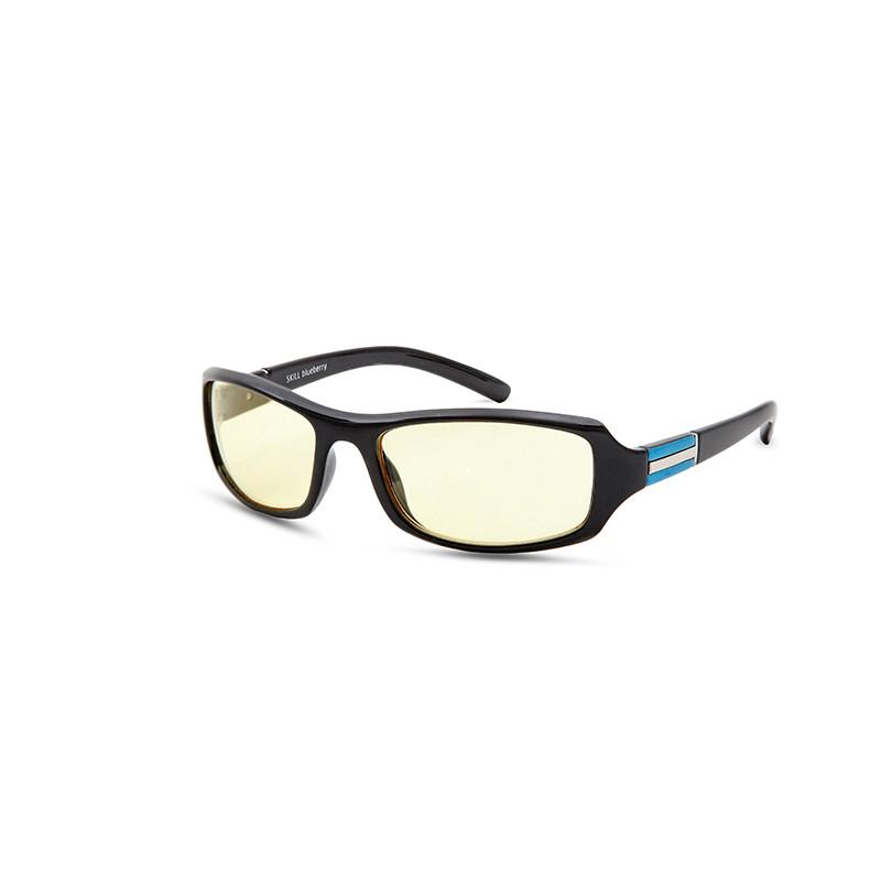 Очки для компьютера SP Glasses SKILL05 Black